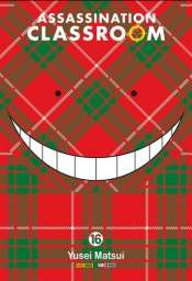 <span>Assassination Classroom 16</span>
