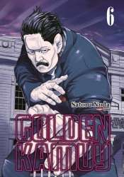 <span>Golden Kamuy 6</span>