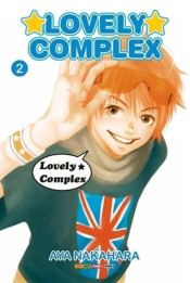 <span>Lovely Complex 2</span>