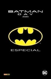 <span>Batman Day 2020 Especial</span>